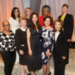 2018 CWA Honorees