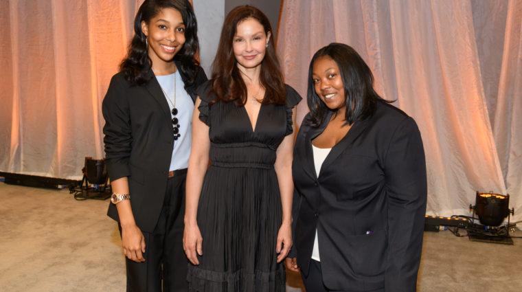 Scholars & Ashley Judd