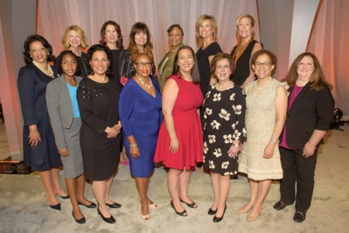 Career Women of Achievement Luncheon @ Duke Energy Convention Center | Cincinnati | Ohio | United States