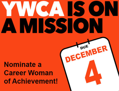 2021 Career Women of Achievement Nominations Deadline